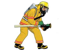 发现火灾第一时间该怎么办?